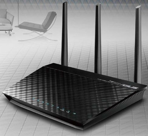Asus to launch 5 new routers, moving data never looked so good