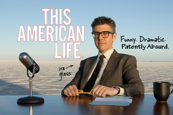'This American Life' tackles patent trolls, lives to broadcast about it