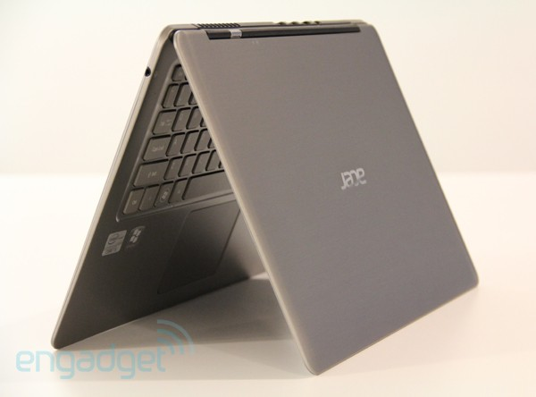 Acer Aspire S3 Ultrabook Notebook Murah