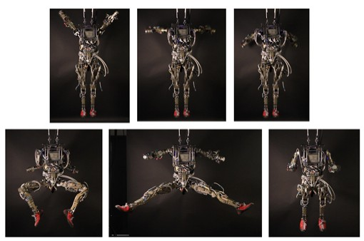 DARPA's next Grand Challenge to focus on humanoid robots