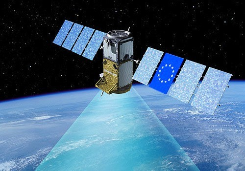 EU to Launch First 2 Galileo Satellites