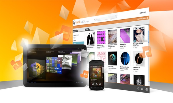 Google to Launch MP3 Store