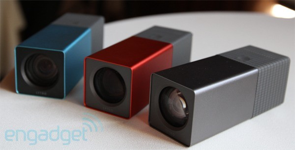 Lytro pre-orders start shipping, infinite focusing now within reach