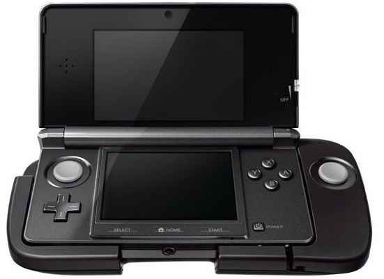Nintendo 3ds expansion up for pre order in japan ready to bulk up consoles in december - List of nintendo ds consoles ...