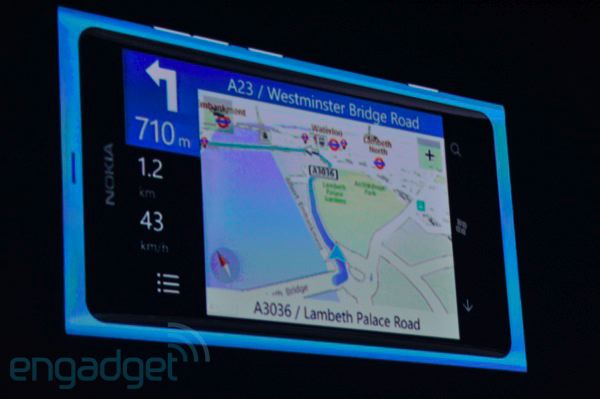 Nokia announces its Drive navigation, Mix Radio, and ESPN Sports Hub cloud services for WP7