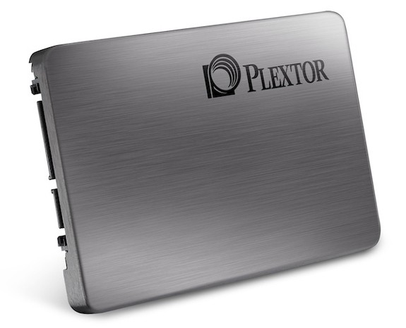 Plextor Limited Edition M2P SSD