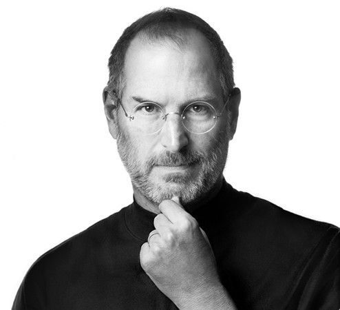 Steve Jobs, co-founder of Apple, has passed away at 56