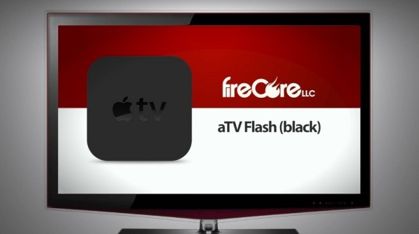 aTV Flash (black)
