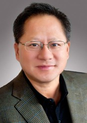 NVIDIA Jen-Hsun Huang: Quad-core, Tegra 3 Tablets will Drop to $299