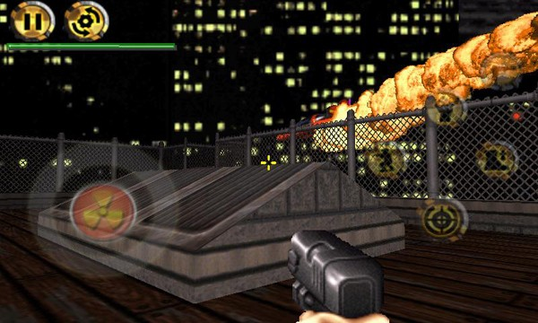 Duke Nukem 3D Hits Android