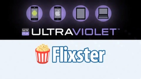 UltraViloet digital downloads