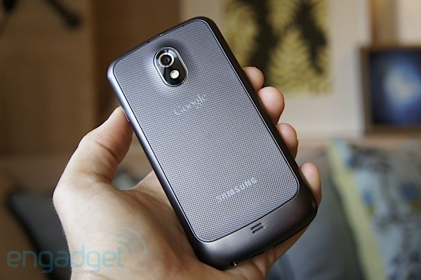 Google: Samsung Galaxy Nexus won't get updated to Android 4.4 KitKat
