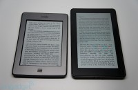 Amazon Kindle Touch review