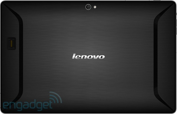 Lenovo tablet Quad Core