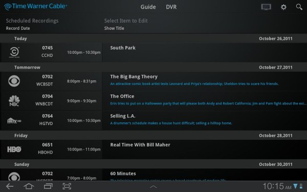 how to watch tv on xbox one without cable box