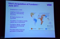 Visa aims at developing countries with new international prepaid mobile payment service