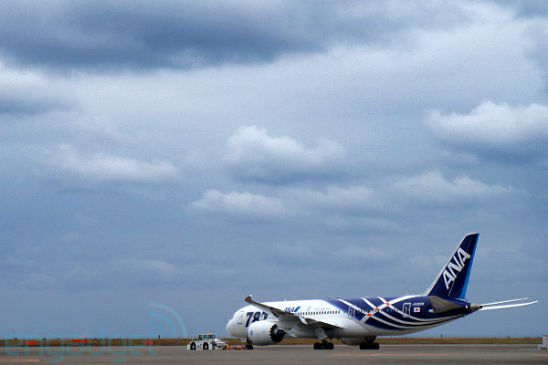 Boeing 787 review: ANA's Dreamliner flies across Japan, we join for the ride