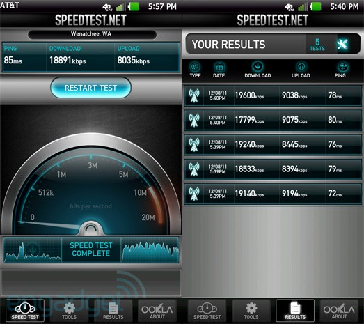 att lte san francisco AT&Ts 4G LTE network is live in San Francisco