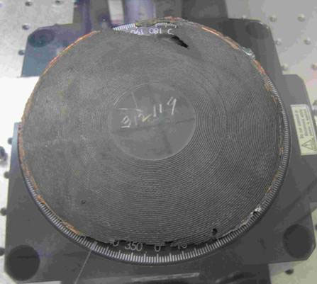 Scientists scan damaged audio discs, resurrect fresh beats