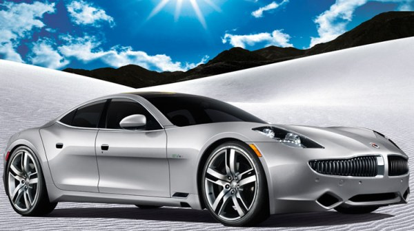 fisker karma recall  official  cars    battery packs swapped