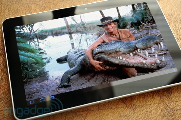 galaxy tab croc AT&Ts 4G LTE network is live in San Francisco