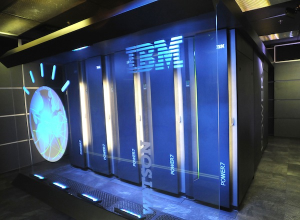 ibm watson Watson now hunting down patent trolls, plans Ken Jennings elaborate demise