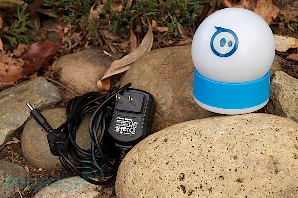 Orbotix Sphero review
