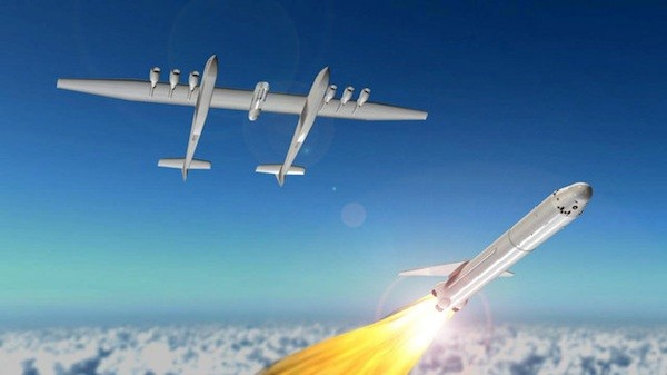 stratolaunch systems Top Gadget Links December 13, 2011