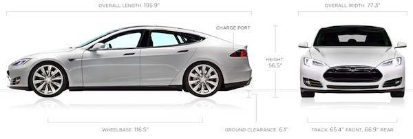 tesla model s pricing Top Gadget Links December 21, 2011
