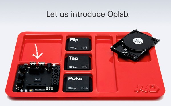 1 23 2011oplab 16059 Teenage Engineering introduces Oplab musical prototyping platform
