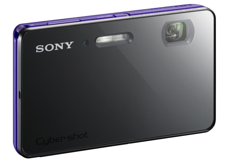 Sony Cybershot TX200V, WX50 and WX75
