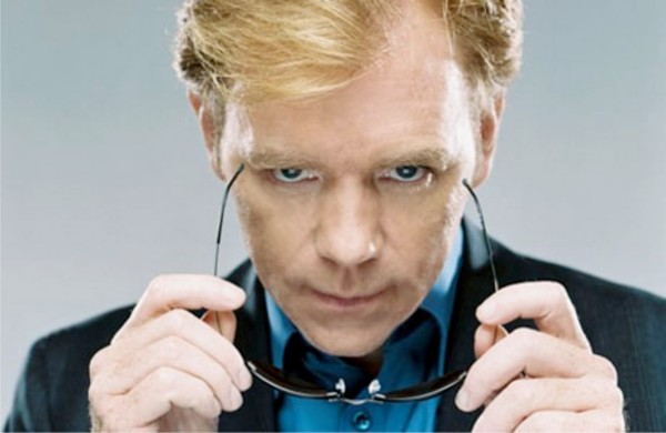 CSI Miami and David Caruso