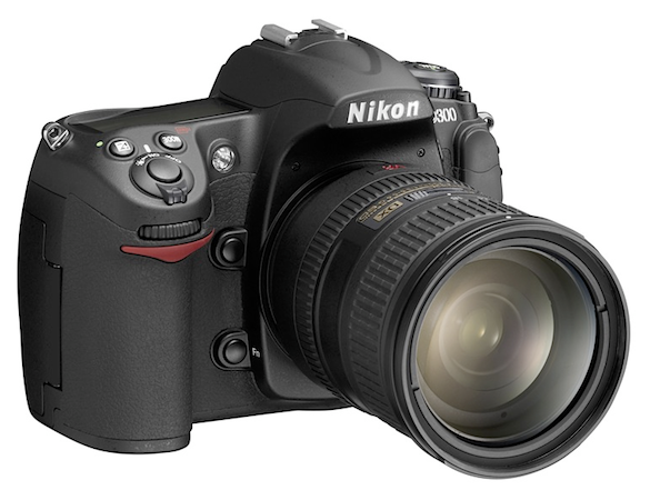 Nikon D300 and D700 hitting stale status, make way for the new generation