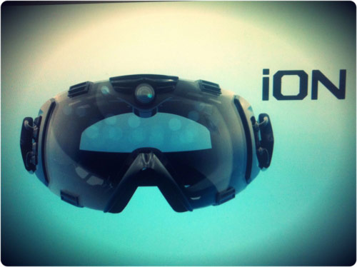 Zeal Optics iON Goggles