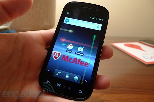 McAfee updates Mobile Security to 2.0, keeps you protected on the go