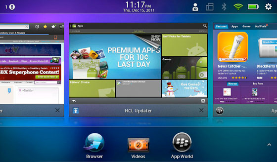 RIM Sells BlackBerry Playbook on Massive Sale