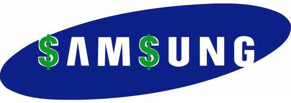 Samsung Q1 2012 Profits Nearly Double Year-over-year