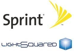 Sprint and LightSquared