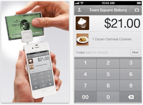 T-Mobile brings Square to select small businesses, does the mobile payment thing