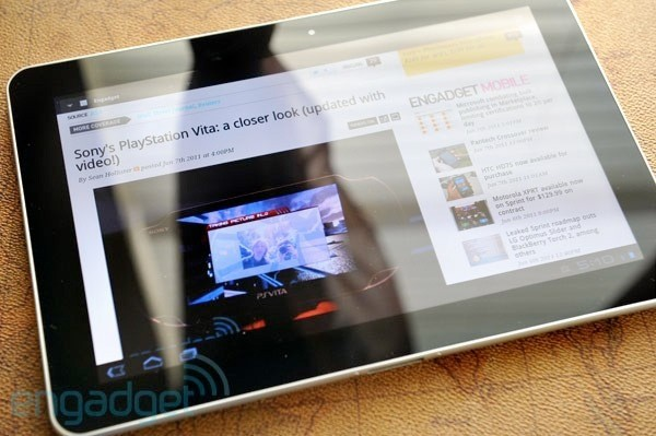 German courts upholds ban on original Galaxy Tab 10.1