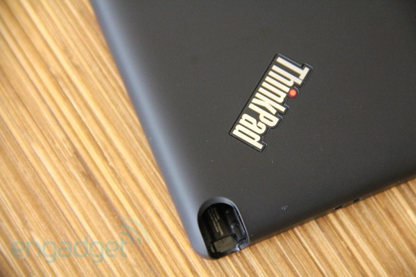 Lenovo ThinkPad Tablet joining the Ice Cream Sandwich party in Q2?