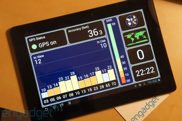 Transformer Prime quietly gets GPS update, root killer