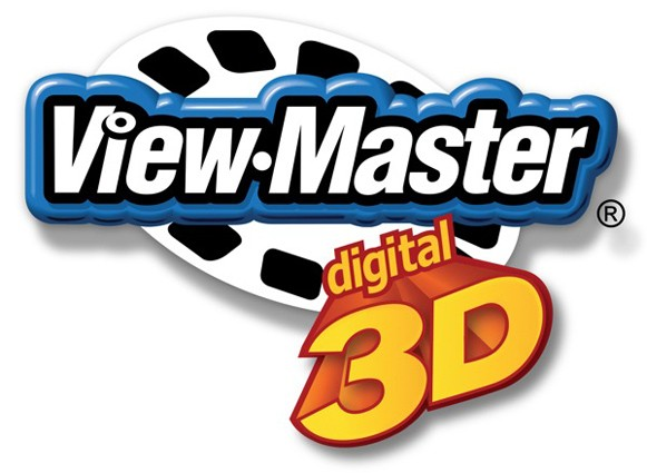 View-Master Digital 3D