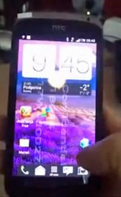 HTC Ville gets hands-on en Francais, is presumably practicing its Spanish for MWC (video)