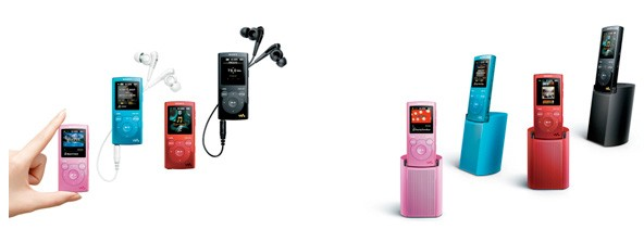 walkman Top Gadget Links January 24, 2012