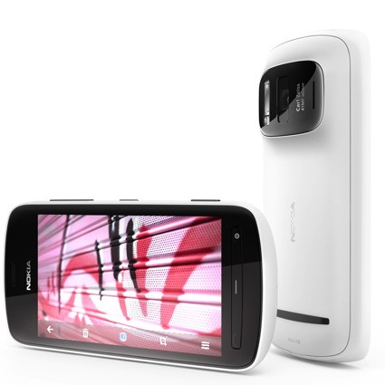 Nokia 808 PureView available this month in Russia and India