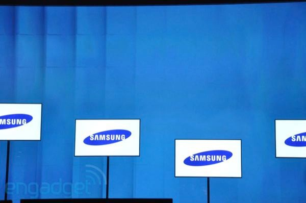 Samsung Galaxy S III to get separate launch event 'in the first half of 2012'