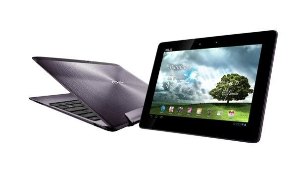 Asus Transformer Pad Infinity shows up at Best Buy, commands $600 price tag, 64GB of memory
