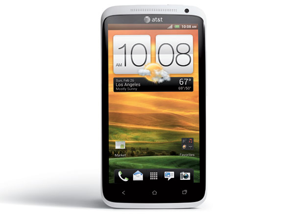 HTC One X exclusive to AT&T in the US, brings LTE, Beats, ICS and Sense 4 to Ma Bell