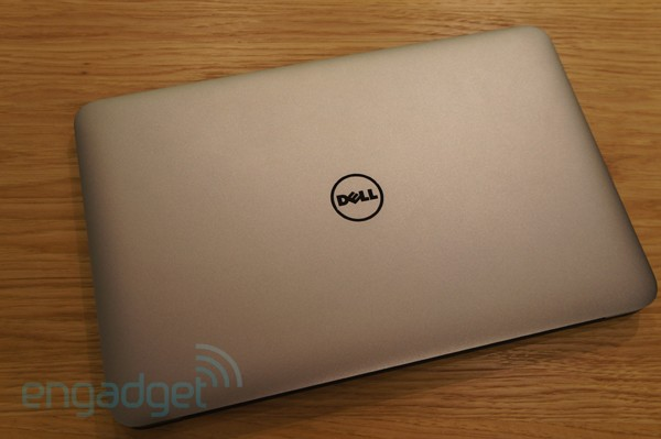 Dell XPS 13 Ultrabook shipping now, starts at $999